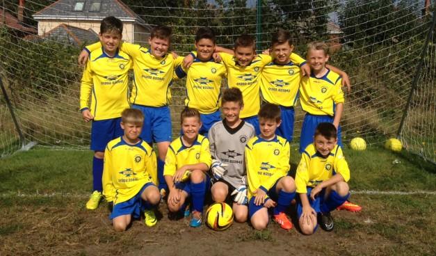 Homepage | Longfleet Youth FC | Longfleet Youth FC