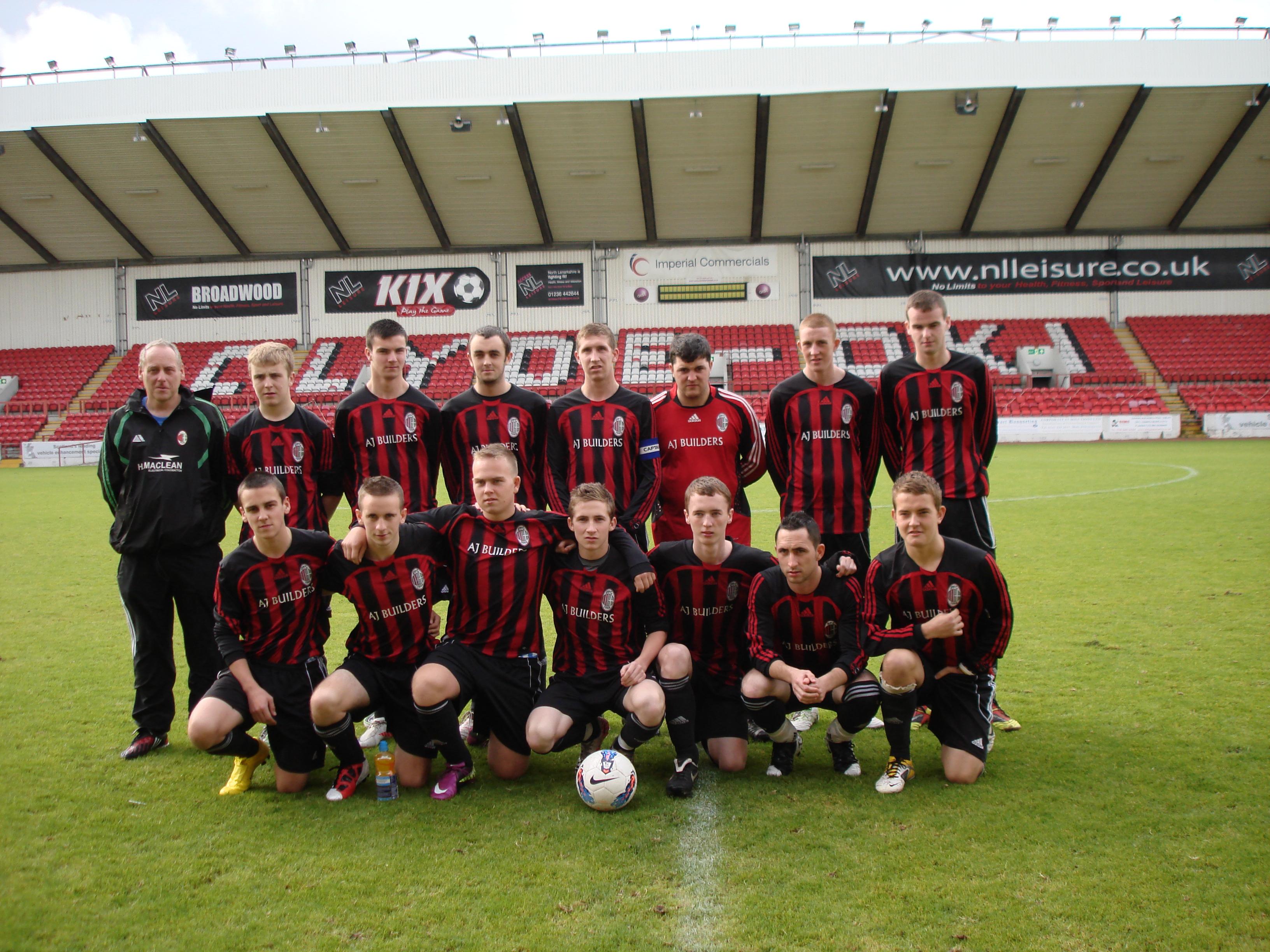 Design Squad Website >> Photo Gallery | Barra FC
