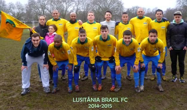 homepage lusitania brazil f c
